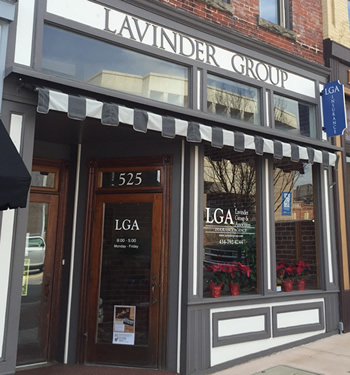 Lavinder Group and Associates
